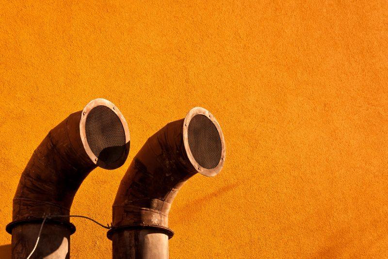Ventilation best practices