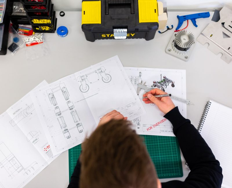 mechanical engineering consulting firms